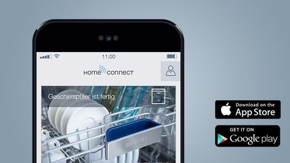 Siemens Kühlschrank Home Connect Einrichten : Siemens kühlschrank mit home connect moderne haushaltsgeräte
